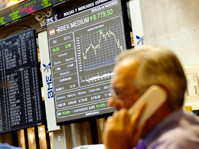 Markets crash signals end of capitalism – economist