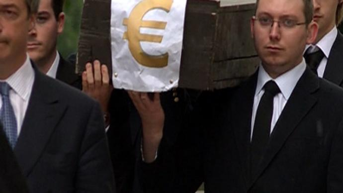 Fears endless bailouts may prove fatal for euro