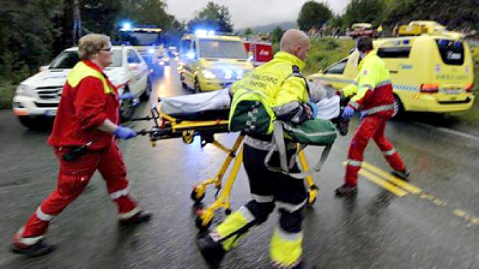 Hysteria in Europe over Norwegian tragedy is imprudent - MEP