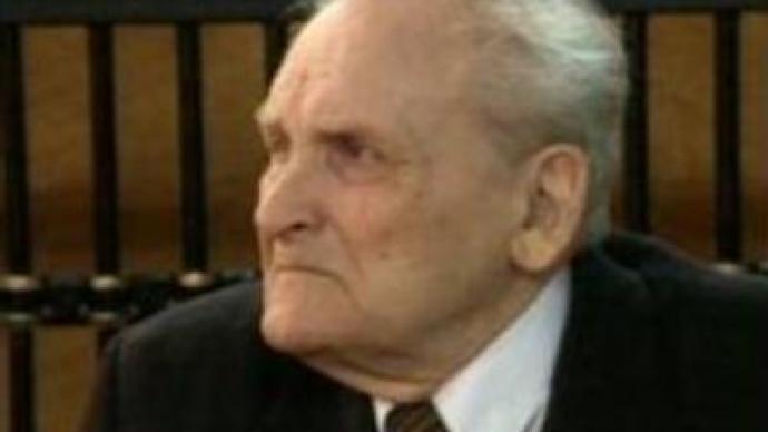 European court urged to give Soviet veteran priority