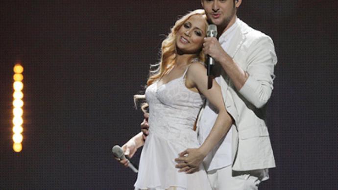 Azerbaijan sings its way to top of Eurovision