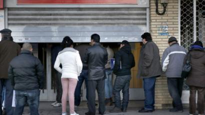 Worldwide unemployment soars, young workers most vulnerable – UN report