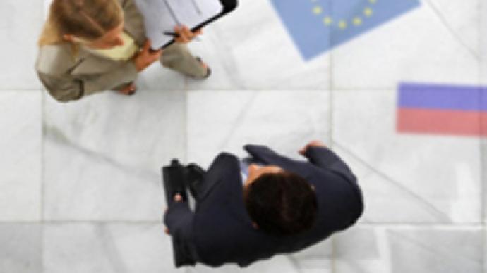 EU–Russia talks get Nice boost