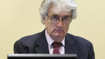 Little hope for fair trial – Karadzic defense team