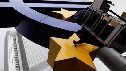 Euro – the EU's suitcase without a handle