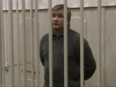 Ex-parliamentarian arrested in Russia