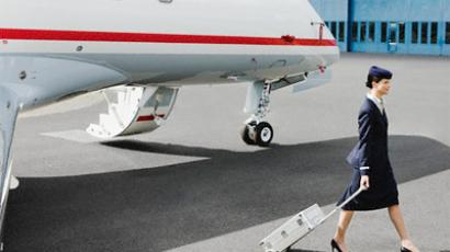 Fist fight on United flight leads to F-16 escort
