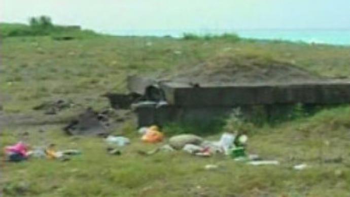 Explosion in Abkhazia kills two Russian women