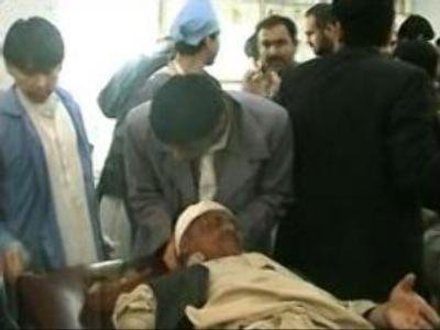Explosion in Pakistani Quetta leaves 15 dead