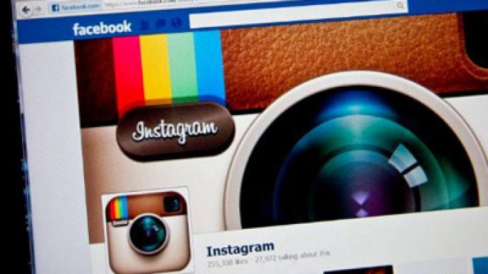 Instagram fans backlash on $1bln Facebook deal