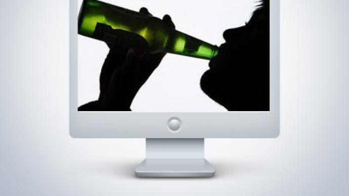 Getting smashed on Facebook