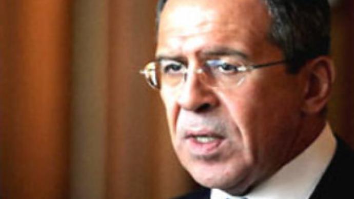 Fatah-Hamas split could derail Middle East deal: Russian FM