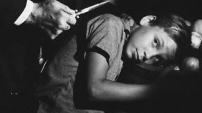 Father kills sick son