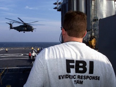 Check please! FBI's Obama dossier gaffe
