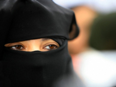 Female Jihadists demand right to fight
