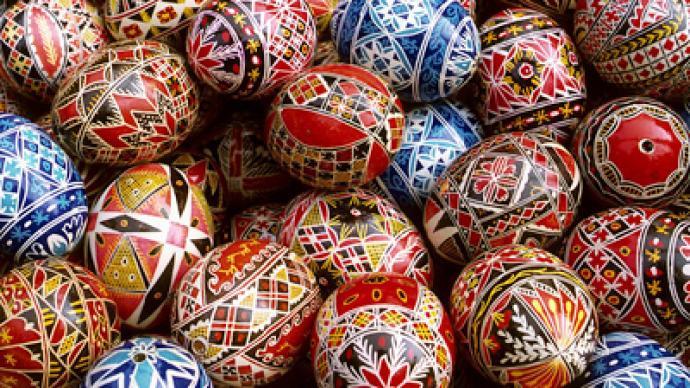 Christians unite for Easter festivities