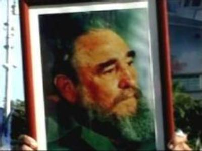 Fidel Castro allegedly to resume duties