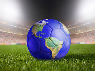 World cup impact to kick along GDP growth