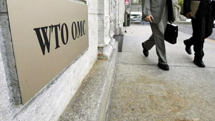 Fingers crossed for Russia to join WTO very soon - Finnish president