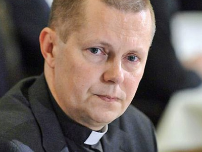 Finnish priest's anti-terror campaign backfires – again