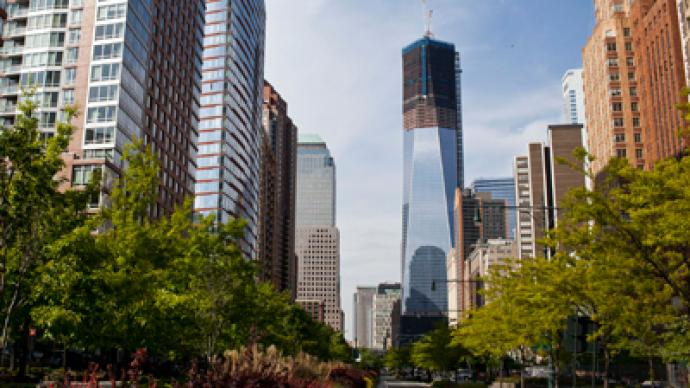 Smoke but no fire: FDNY declares Ground Zero building clear