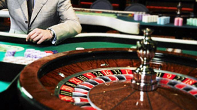 Russia's first legal casino opens in Azov City