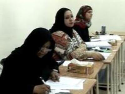 First-time poll for women of Kuwait