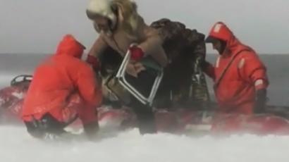 Siberian plane crash kills 31 (VIDEO, PHOTOS)