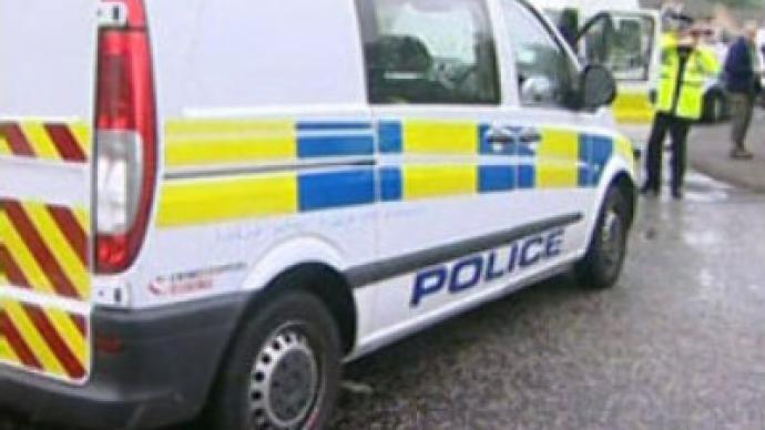 Five held over UK terror attacks