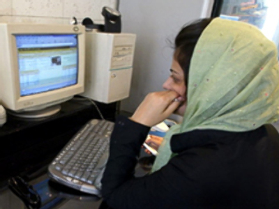 Five million websites blocked from Iranian view