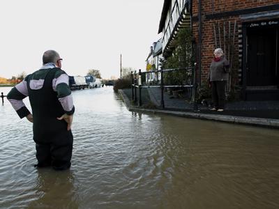 'Worst in years': St Jude storm wreaks havoc across N. Europe, at least 15 dead