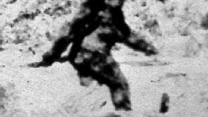 Following the trail of Bigfoot (chillico thegazette.com)