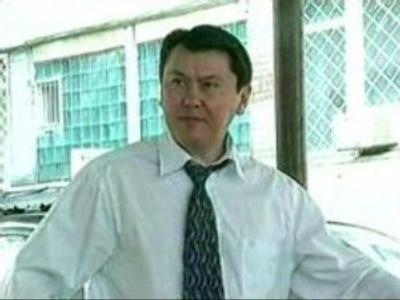 Former Kazakh Ambassador released on bail