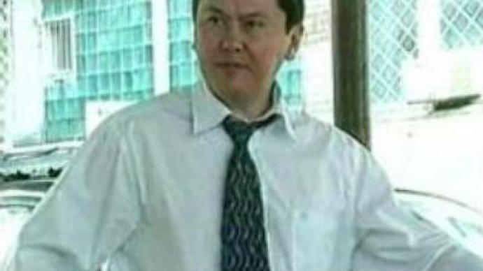 Former Kazakh Ambassador released on bail