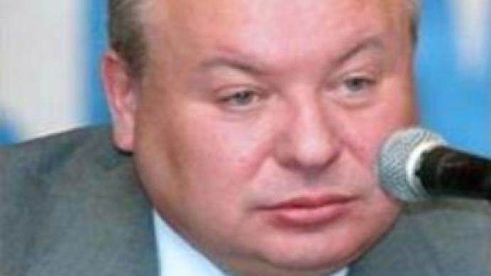 Former Russian acting PM mysteriously ill