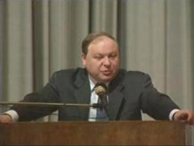 Former Russian acting PM's health improves