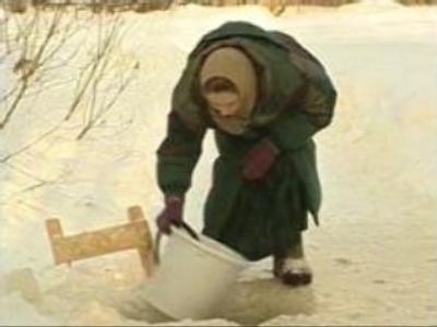 Former Russian nuns enjoy seclusion from civilization