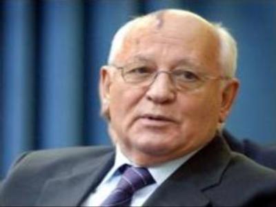 Former USSR leader criticises missile defence plans