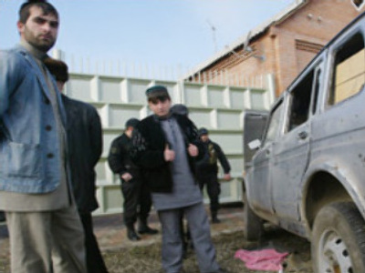 Six women found dead in Chechnya