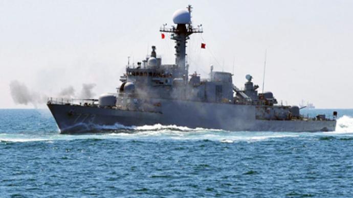 Four Russian crewmembers die in Sea of Japan collision