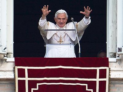 Devil deliver me: Vatican hires Fox News journo for image makeover