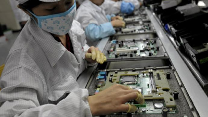 Foxconn fiasco: Apple supplier admits using child labor in China