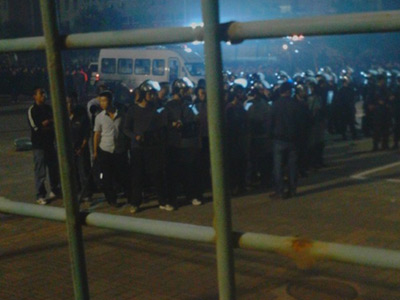 Foxconn fisticuffs: 2,000 brawl in Chinese factory dorm