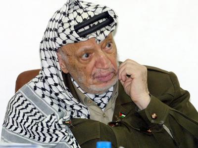 France opens Yasser Arafat murder inquiry