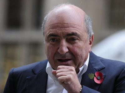Berezovsky sets $17 million bounty on capture of Putin