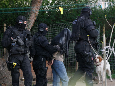 ​Tougher new anti-jihadist laws for France amid growing Middle East crisis
