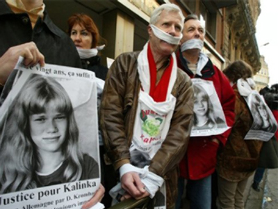 France refuses to extradite kidnapped German doctor