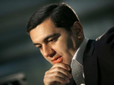 France stalls on Georgian rebel minister's fate