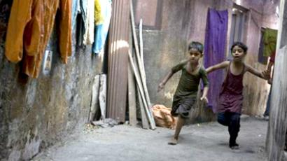 Cheated out of childhood - India's hidden workforce