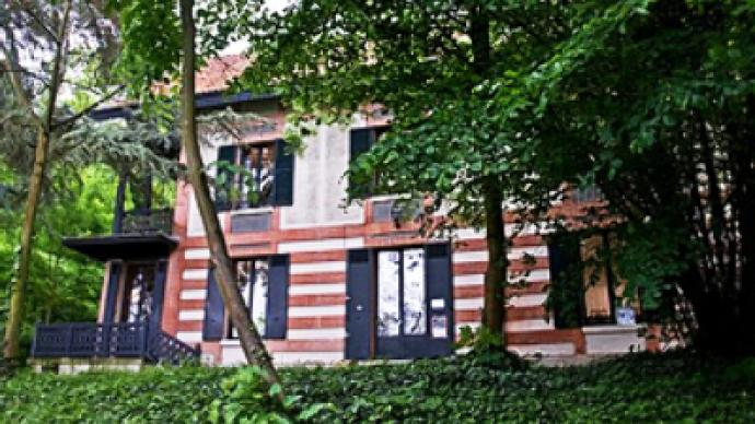 French intellectuals rush to rescue Turgenev museum
